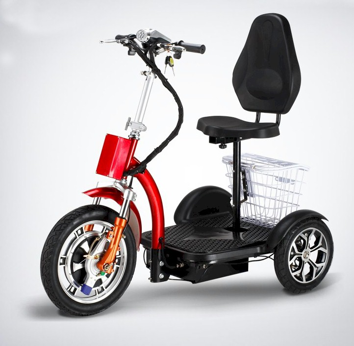 Mobile-Trend MT Electric Mobility Scooter
