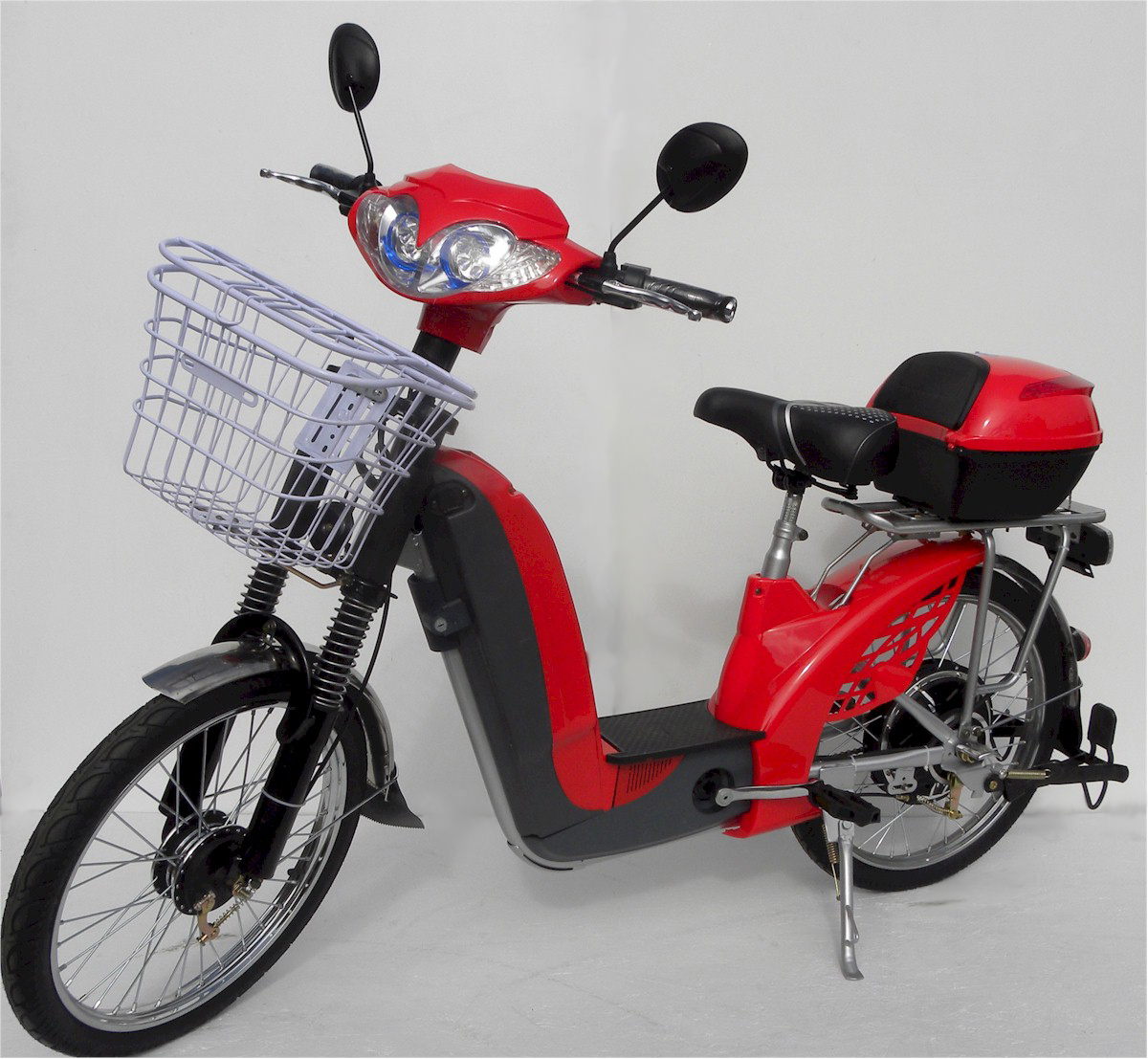 SonnyBike Limited Electric Bicycle